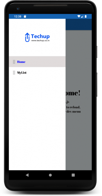 Change font-family of React-native Application