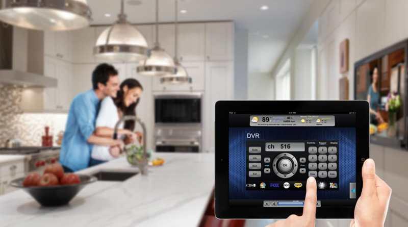 home automation companies