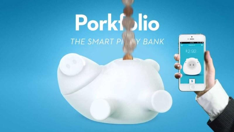 Porkfolio