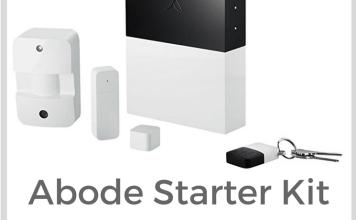 Abode Starter Kit