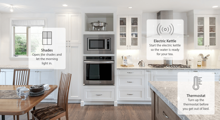 Home Innovations - Home Automation