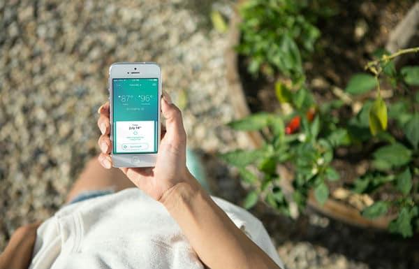 Beautiful Home Automation Garden Gadget