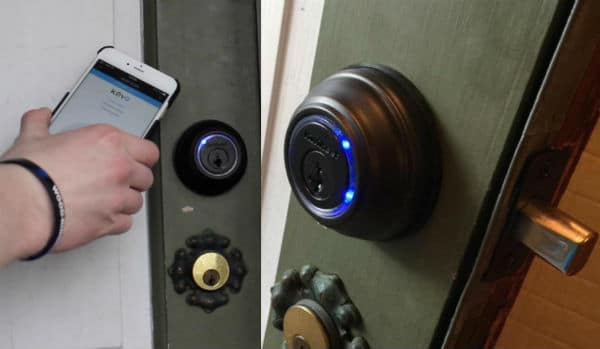 smart locks kwikset