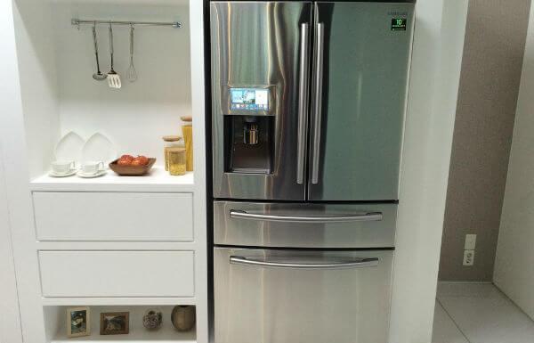 smart refrigerators