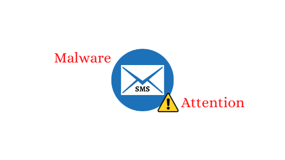 SMS Trojan GINP