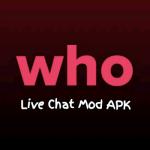 who-mod-apk-premium