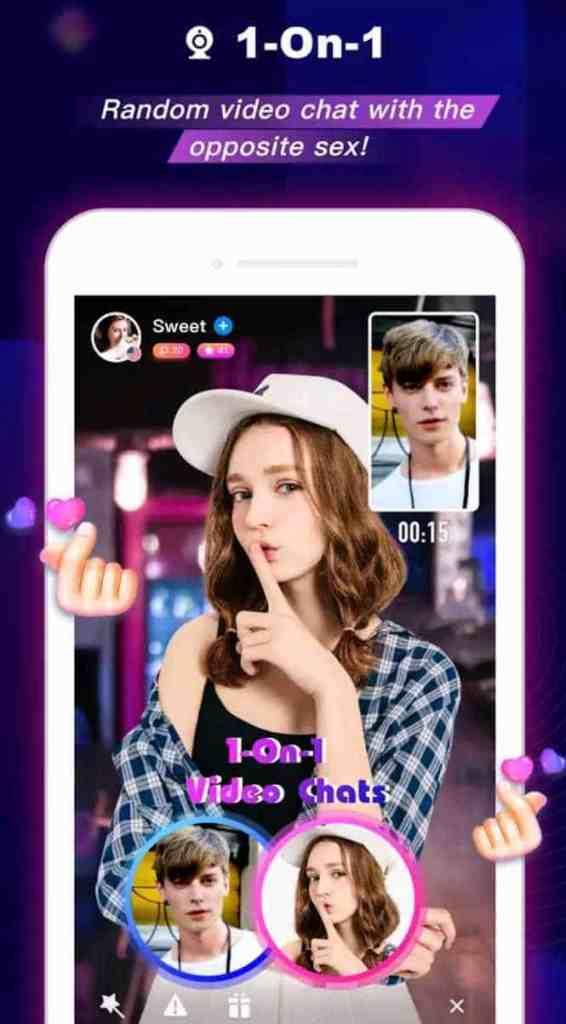facecast-live-mod-apk