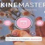 kinemaster-aesthetic
