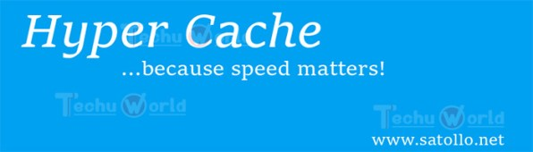 hyper cache best wordPress cache plugin