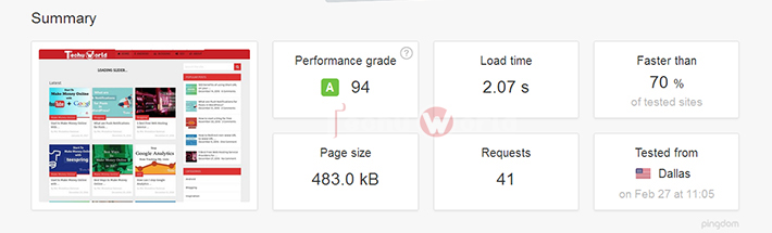 best wordpress cache plugin