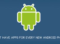 essential and must have apps for every new android phone