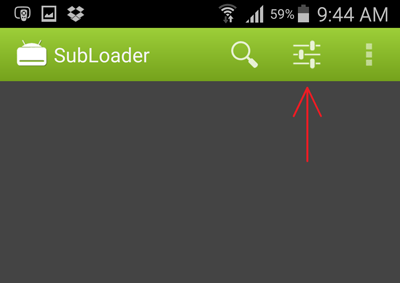 subloader-settings