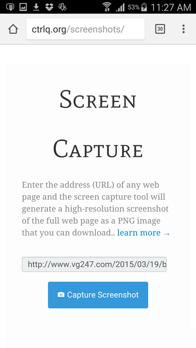 capture-full-page-screenshot-android-web