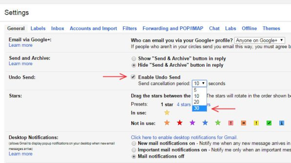 enable-undo-send-gmail