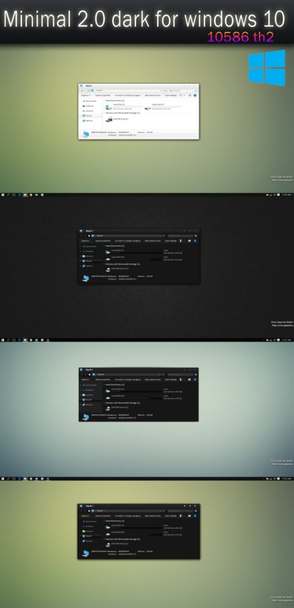 minimal_2_0_dark_for_windows_10_by_swapnil36fg-da763jn