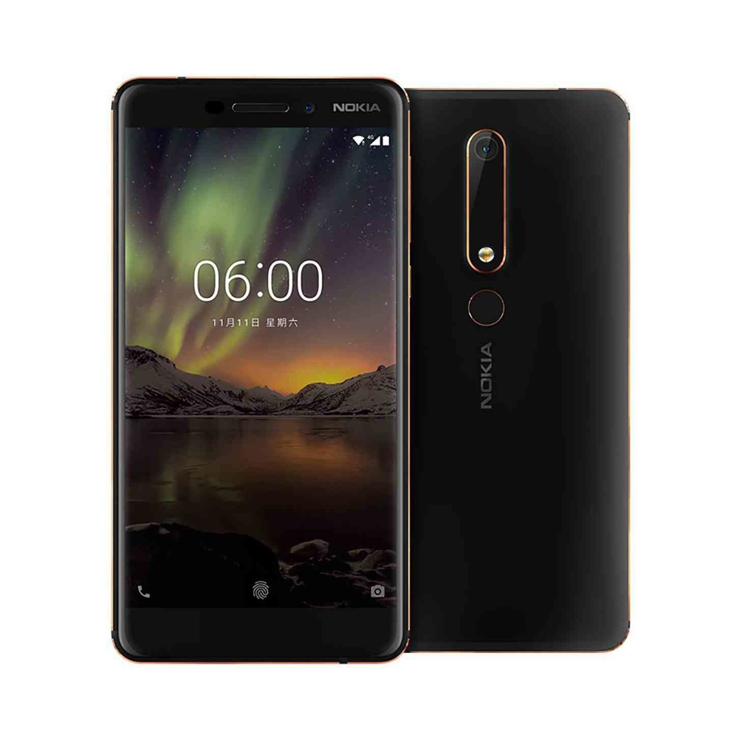Nokia 6.1 Receives Price Cut in India Ahead of Nokia 6.1 Plus Launch Next Week