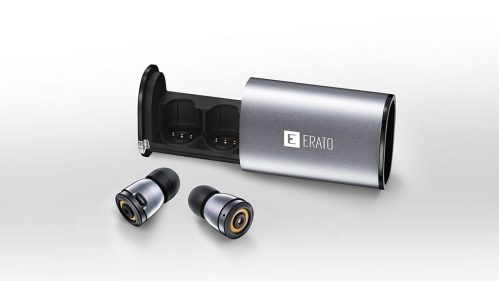 Erato Apollo 7 wireless earbuds