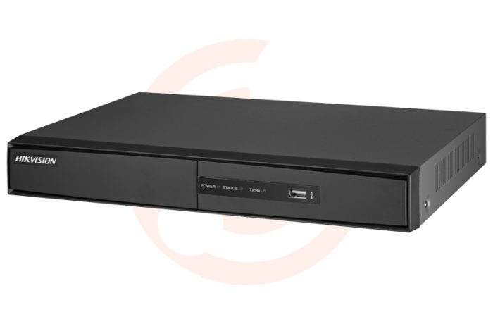 720P 4-Channel Hybrid Turbo HD/Analog DVR