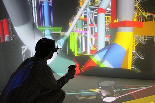 13 Dec | Rencontrez TechViz à l'AR/VR Business Days