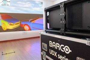 Barco UDX-4K32 TechViz XL