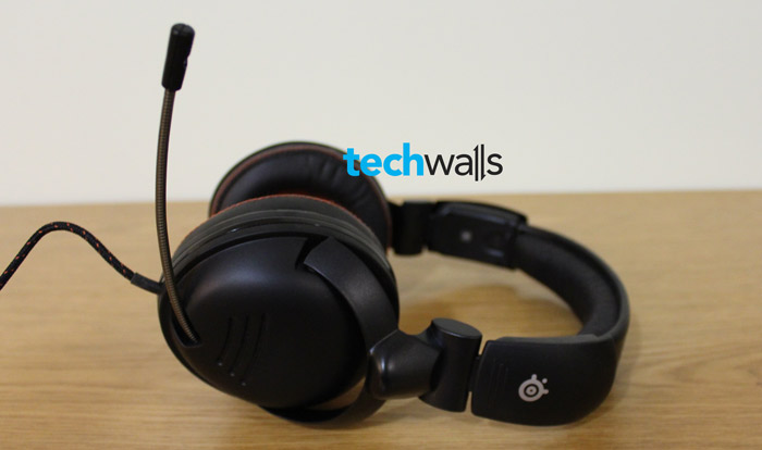 SteelSeries 5Hv3 Headset Review