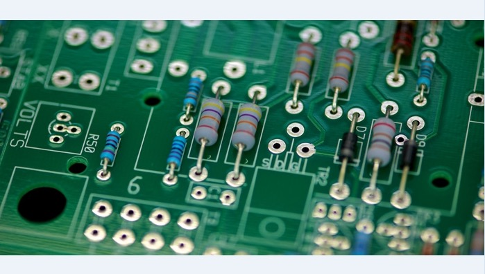 Board Assembly Smt Through Hole Printed Circuit Board Fabrication On