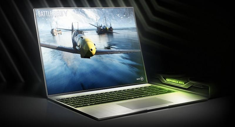 Nvidia RTX 2080 vs RTX 2080 Max-Q GPU for Laptops - Spec and Benchmark Comparison - TechWalls