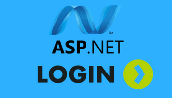 How To Create ASP.NET Login Page Using C# and SQL Server Database