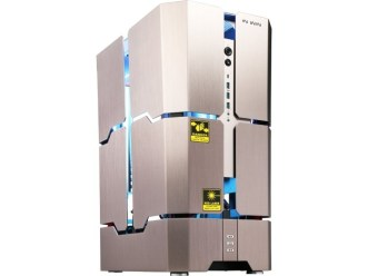 Taiwan, Excellence, Taitra, In Win, Cases, Towers, High, End, H-Tower, Automation, Dissassembly