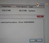 on-board raid ASUS Formula iv Error