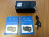Auvio Bluetooth Portable Speaker