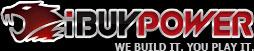 iBuy Power Logo