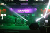 Computex2014-Gigabyte Party01