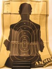 manual-silhouette-target