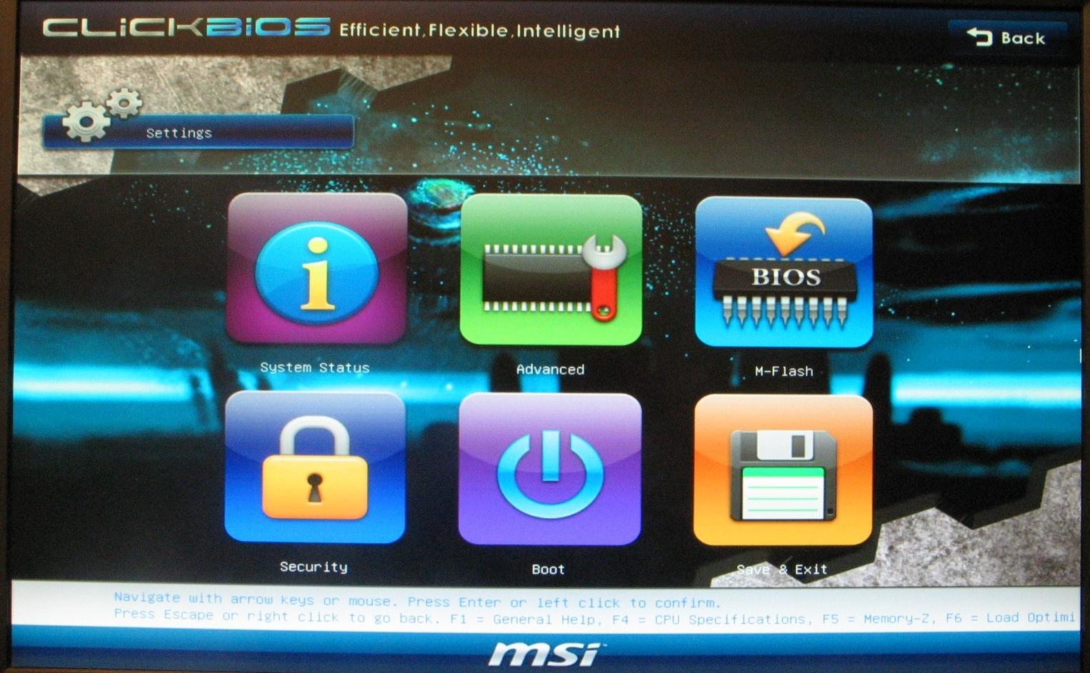 TechwareLabs MSI P67A-GD80 Motherboard - Page 3 of 7 - TechwareLabs