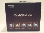 DS712 Box