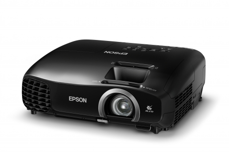 EpsonEH-TW5200