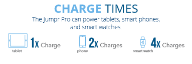 JumprChargeTimes