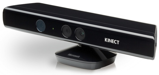 TechwareLabs How to make a 3D scanner from an Xbox 360 Kinect