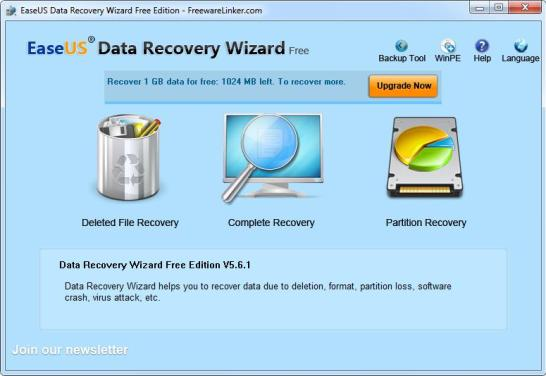 EaseUS Data Recovery Wizard - How to recover deleted files from Computer or Smartphone