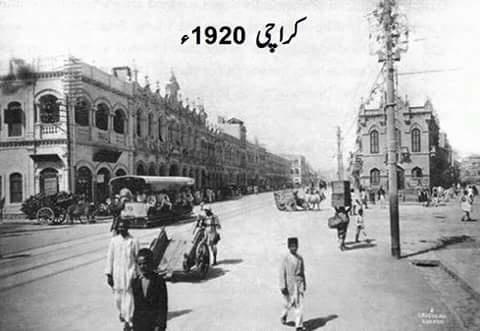 Karachi 7