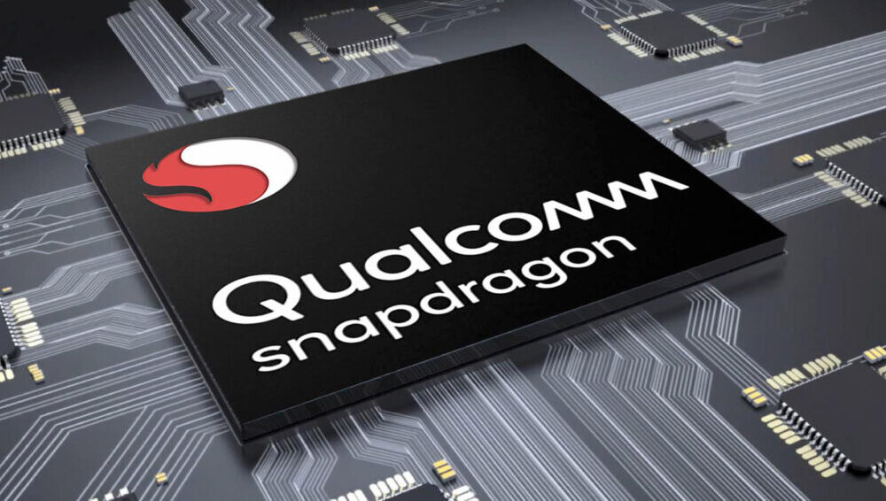 Qualcomm announces Snapdragon