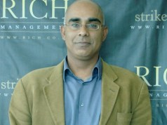 Aly Khan Satchu