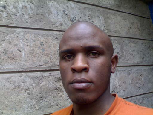 Marvin Tumbo
