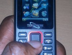 techcom T-21