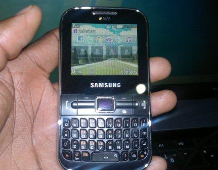 Samsung Duos