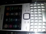 Nokia E6 icons