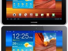 galaxy tab 10.1 and galaxy tab 10.1N