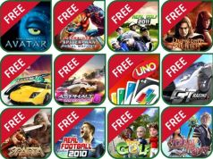 Free Nokia Store Gameloft Games
