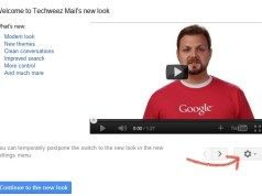 Newlook Gmail
